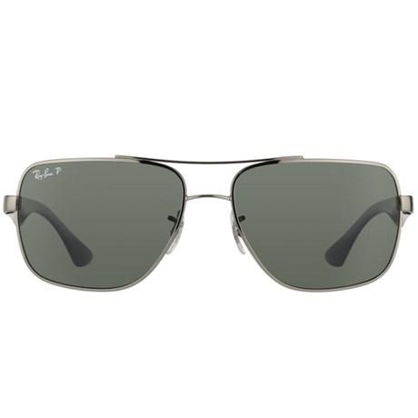 Óculos de Sol Ray Ban RB3483 004/58 60 Polarizado