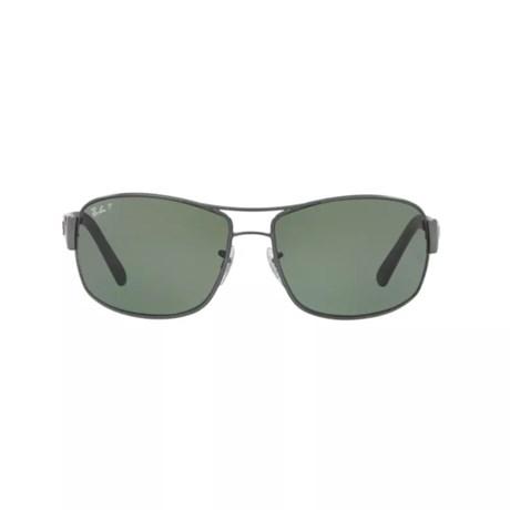 Óculos de Sol Ray Ban RB3503L 041 9A 66 - Newlentes 4e8e037b9e