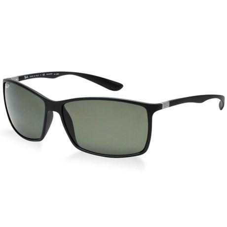 e290e9c03e781 Óculos de Sol Ray Ban RB4179 601S9A Polarizado - Newlentes