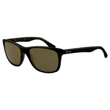 1fec3c609722b Óculos de Sol Ray Ban RB4181 601 9A 57 3P - Newlentes
