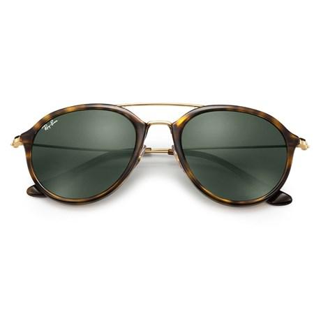 9936561768fd2 Óculos de Sol Ray Ban RB4253 710 53 - Newlentes