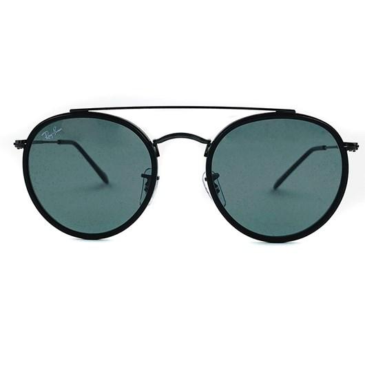 Óculos de Sol Ray-Ban Round Double Bridge RB3647NL 002/R5 51