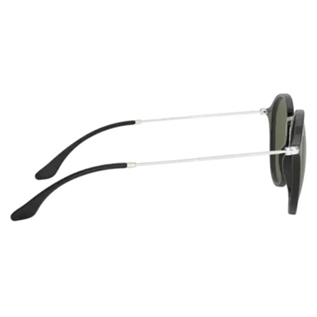 0b1243fedc Óculos de Sol Ray Ban Round Fleck RB2447 901 49
