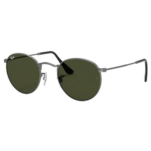 Óculos de Sol Ray-Ban Round Metal RB3447L 029 53 3N