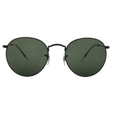 Óculos de Sol Ray-Ban Round Metal RB3447L 919931 53