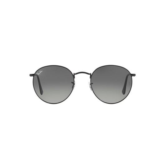 Óculos de Sol Ray Ban Round Metal RB3447N 002/71 53