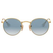 Óculos de Sol Ray-Ban Round Metal RB3447NL 001/3F 53