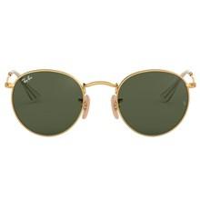 Óculos de Sol Ray-Ban Round Metal RB3447NL 001 53