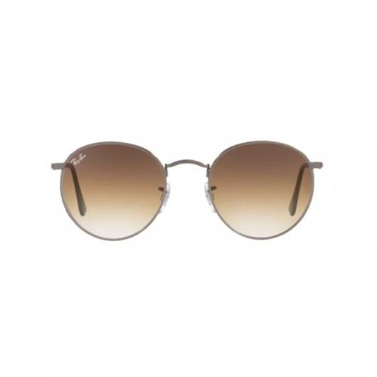 Óculos de Sol Ray-Ban Round Metal RB3447NL 004/51 53