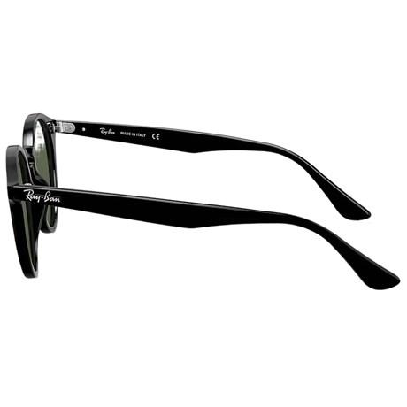 Óculos de Sol Ray Ban Round Stylish RB2180 601/71 51 3N