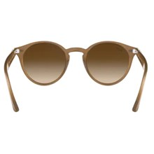 Óculos de Sol Ray-Ban Round Stylish RB2180 6166/13 49