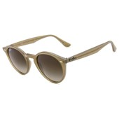 Óculos de Sol Ray Ban Round Stylish RB2180 6166/13 49