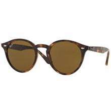 Óculos de Sol Ray-Ban Round Stylish RB2180L 710/73 51