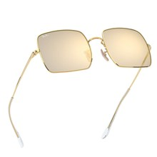 Óculos de Sol Ray-Ban Square RB1971 001/B3 54