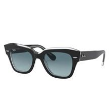 Óculos de Sol Ray-Ban State Street RB2186 12943M 49
