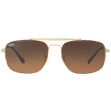 Óculos de Sol Ray Ban The Colonel RB3560 9104 43 61 - Newlentes b1622a5b67