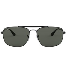 Óculos de Sol Ray Ban The Colonel RB3560L 002/58 61 3P