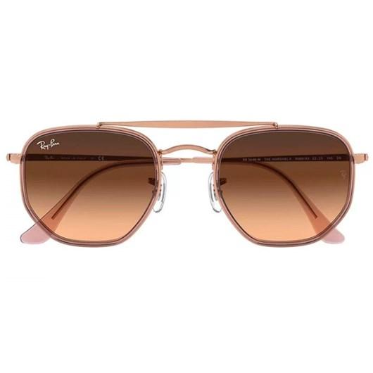 Óculos de Sol Ray-Ban The Marshal II RB3648M 9069/A5 52
