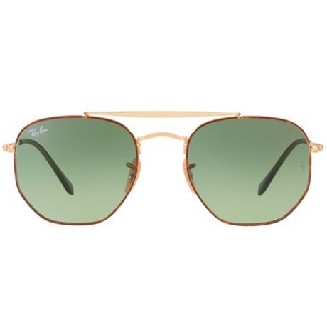 Óculos de Sol Ray Ban The Marshal RB3648 9103/4M 54
