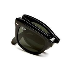 Óculos de Sol Ray-Ban Wayfarer Folding RB4105 601 54 3N