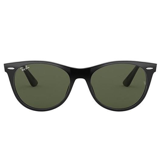 Óculos de Sol Ray Ban Wayfarer II RB2185 901/31 55