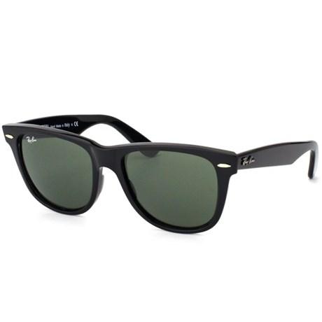 Óculos de Sol Ray Ban Wayfarer RB2140 901 54 3N