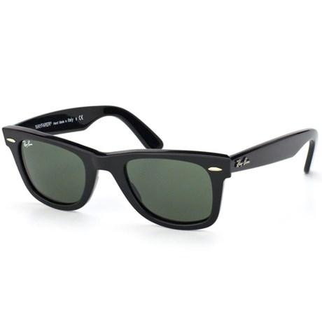 Óculos de Sol Ray Ban Wayfarer RB2140 901