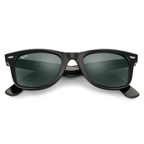 39165bb6b Óculos de Sol Ray Ban Wayfarer RB4340 601 50 - Newlentes