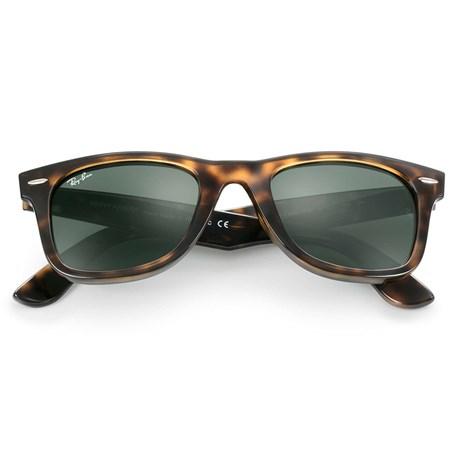 0b7a5fedf5cdc Óculos de Sol Ray Ban Wayfarer RB4340 710 50 - Newlentes