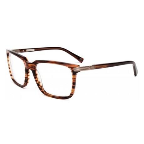 Óculos Receituário Absurda Madero Puerto 2514 214 53