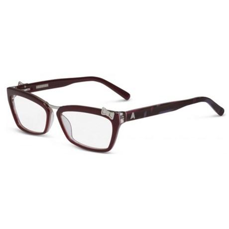 Óculos Receituário Absurda Monserrat 2525 551 55 - Newlentes bdf88aa073