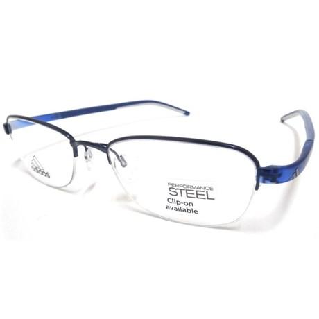 Óculos Receituário Adidas A675 40 6058 - Tamanho 52 - Newlentes c460c178d0