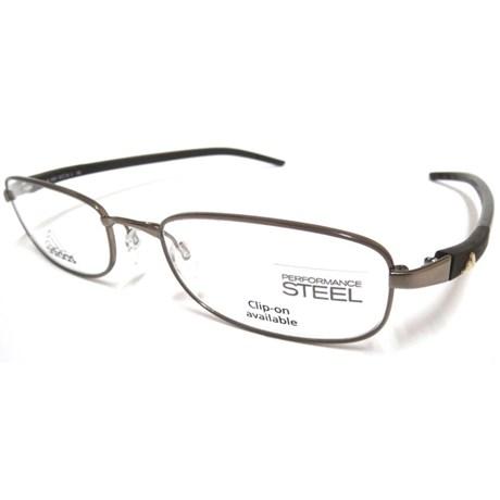 Óculos Receituário Adidas A677 40 6050 - Tamanho 50