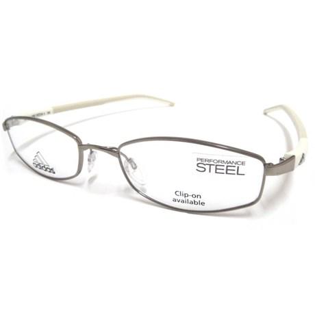 Óculos Receituário Adidas A678 40 6052 - Tamanho 51