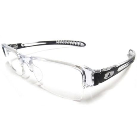 Óculos Receituário Adidas A883 10 6051 - Tamanho 53