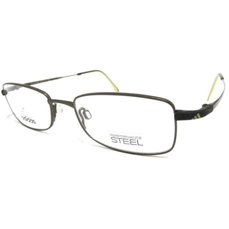 Óculos Receituário Adidas A971 40 6055 - Tamanho 48