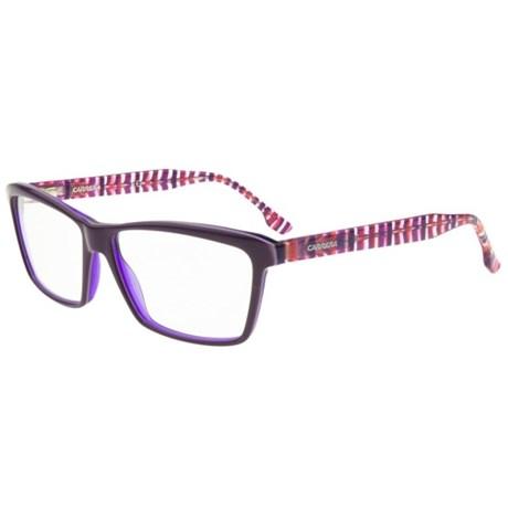Óculos Receituário Carrera 6192 J6D - Newlentes f5d9db980c