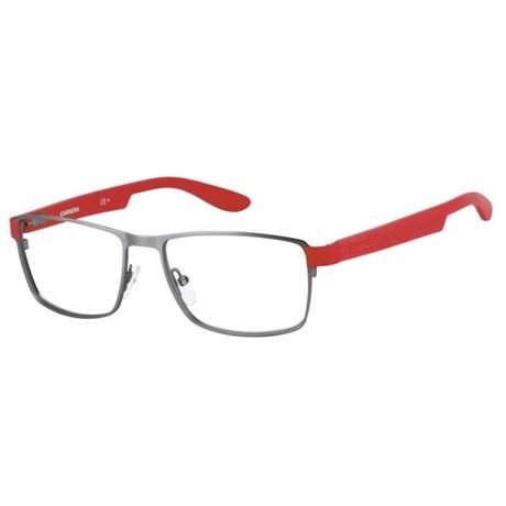 Óculos Receituário Carrera CA5504 BXH 140 - Newlentes fdd465c206