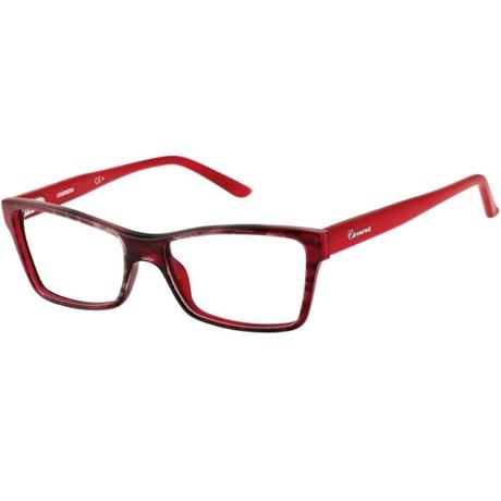 Óculos Receituário Carrera CA6188 8C8 140 - Newlentes ba2a9b064c