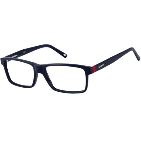 Óculos Receituário Carrera CA6207 BH2 145 - Newlentes 20be9adf8a