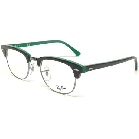 Óculos Receituário Ray Ban RB5154 5161 - Tamanho 49 - Newlentes d0e0c93397
