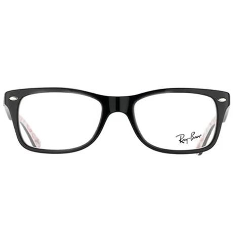 Óculos Receituário Ray Ban RB5228 5014 50 - Newlentes cbcaeee238