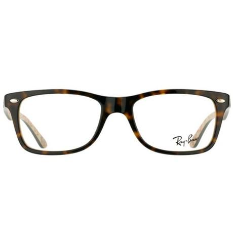 Óculos Receituário Ray Ban RB5228 5057 - Tamanho 53