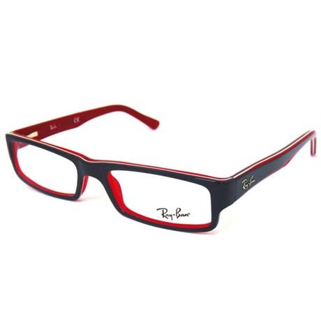 Óculos Receituário Ray Ban RB5246 5088 - Tamanho 50 - Newlentes f5b7d5c511
