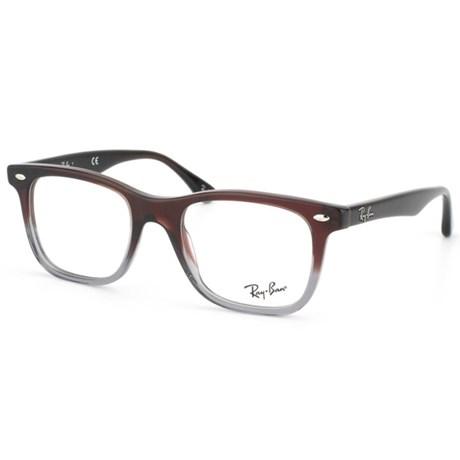 Óculos Receituário Ray Ban RB5248 5055 - Tamanho 49