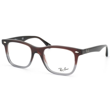Óculos Receituário Ray Ban RB5248 5055 - Tamanho 49 - Newlentes b85b9851a6