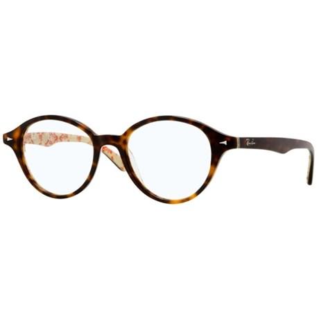 Óculos Receituário Ray Ban RB5257 5057 - Tamanho 49