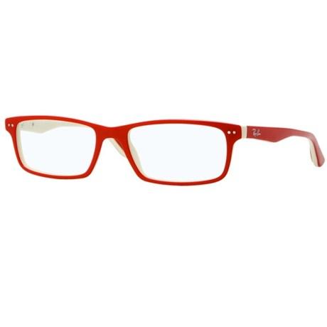 Óculos Receituário Ray Ban RB5277 5136 - Tamanho 52