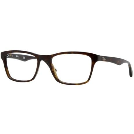 Óculos Receituário Ray Ban RB5279 2012  - Tamanho 53