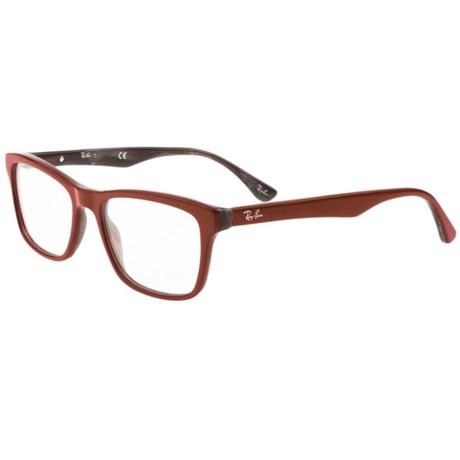 Óculos Receituário Ray Ban RB5279 5130 - Tamanho 53